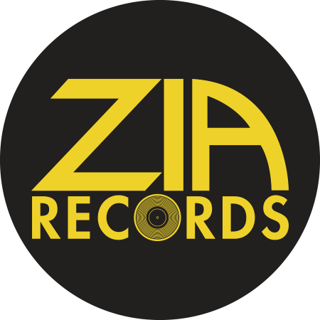 Zia Records Logo