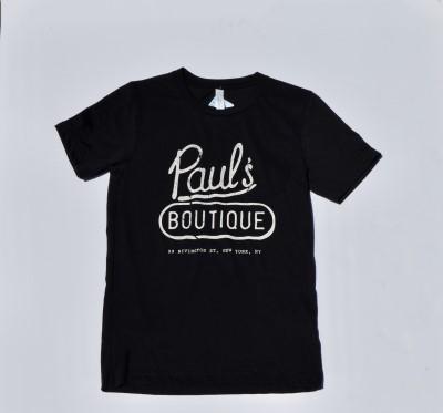 SG TEE/PAUL'S BOUTIQUE - MEN'S@L@MEN'S