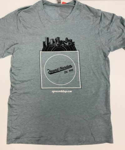 sg-tee-baltimore-skyline-l-unisex
