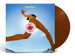 lorde-solar-power-brown-vinyl-indie-exclusive